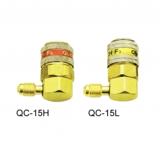 QC-15 Quick Couplers