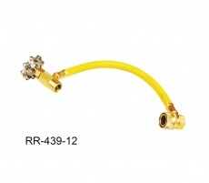 RR-439-12 Can Tap Valve With Hose