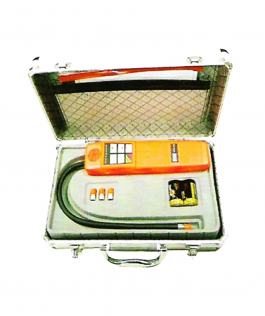 RR-HLD35 Automatic Halogen Leakage Detector