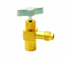 RR-438 Can Tap Valves