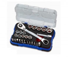 RR-2027C Ratchet Wrench Set
