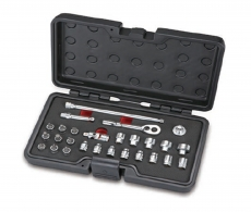 RR-2027GA Ratchet Wrench Set