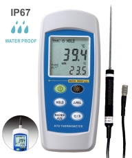 IP67-370 Waterproof RTD Thermometer