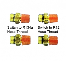 RR-146 Changeable Adapters Set