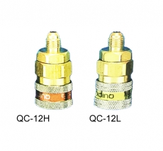QC-12 Quick Couplers